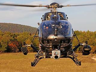 Vesz 20 katonai helikoptert a Magyar Honvédség – így néz ki