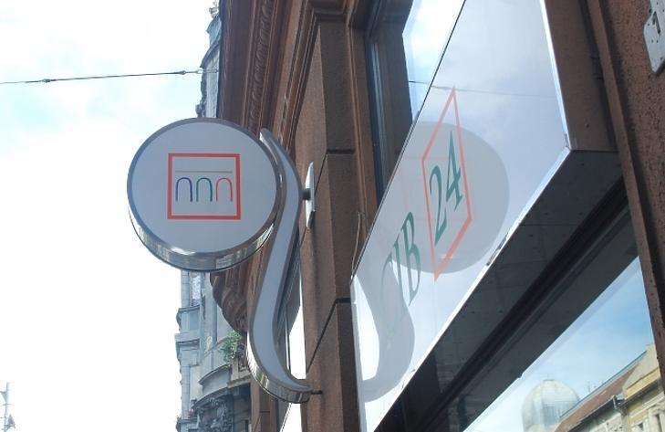 41 milliós bírságot kapott a CIB Bank az MNB-től