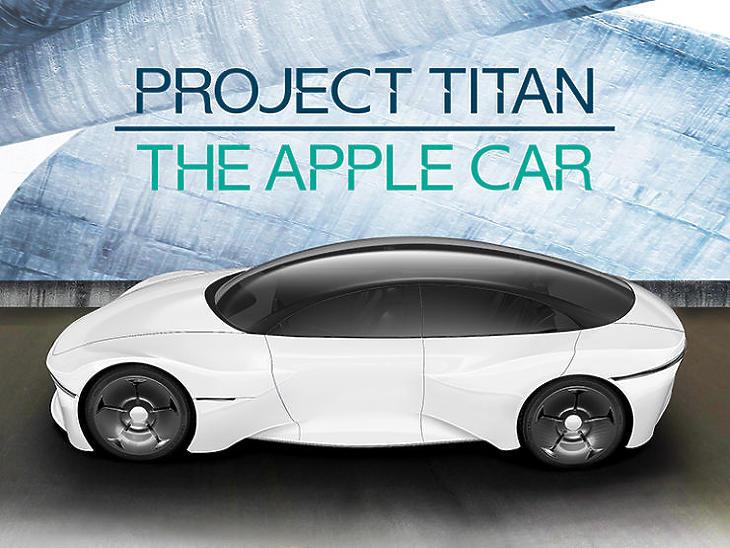 Régóta dolgoznak az autós terveken (Fotó: currentev.com)