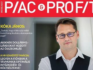 Piac és Profit: Jakab Ferenc szerint ez nagyon komoly vírus