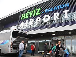 Az államé lett a sármelléki repülőtér