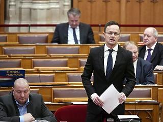 A magyar kormány újabb csatát indít Brüsszel ellen