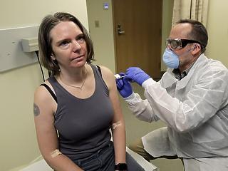 Újabb 43 embernél igazoltak koronavírus-fertőzést