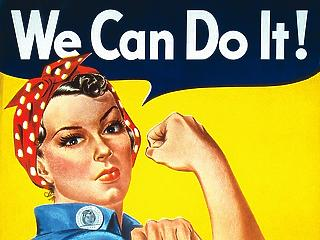 Győztek a nők: száz éves a feministák legnagyobb eredménye