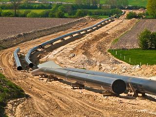 Dánián keresztül is áramlik majd az orosz gáz