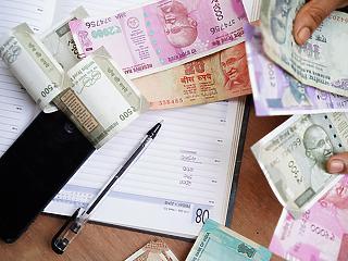 Pénzváltóra csapott le az MNB