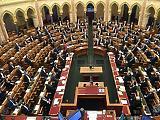 Költségvetés, pedofiltörvény, Fudan - mindent megszavaztak a parlamentben