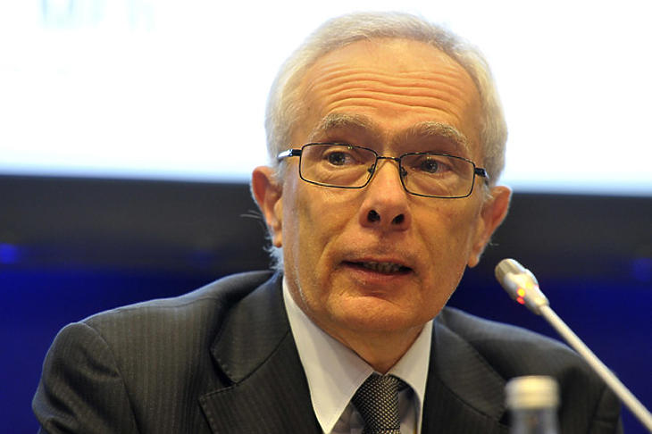 Bod Péter Ákos (Fotó: MTI/Kovács Attila)