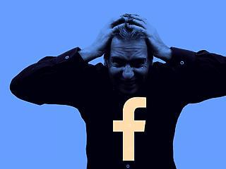 Rapportra hívták Zuckerberget - a Kongresszus választ vár