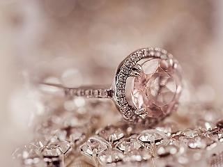 Ekkora égést! Meghökkentő felfedezést tettek a milliós gyémántokról