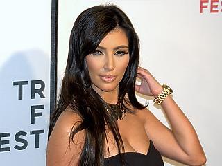 Kim Kardashian a legveszélyesebb az interneten?