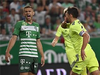A Fradi-Dinamo meccs megmutatta, miért sikeres a horvát, és miért tévút a magyar modell