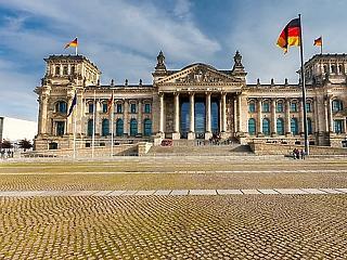 Németország lezárja francia, osztrák és svájci határait