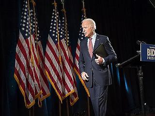 HÉTVÉGÉRE Aranyélete lesz ezeknek az embereknek, ha Joe Biden nyer
