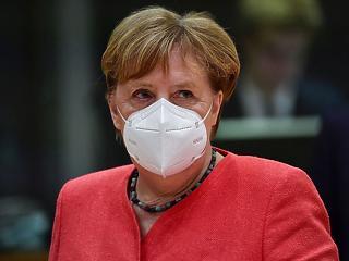 Koronavírus: Németországban lassan, de javul a helyzet