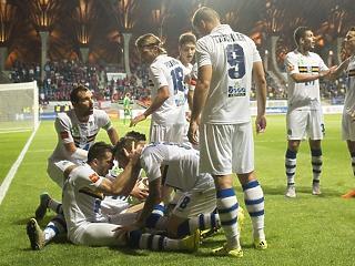Számolatlanul ömlik a pénz a magyar fociba, meglett az eredménye