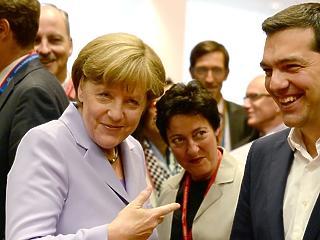Ritka feszült látogatásra indul Angela Merkel