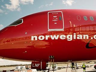 Egy fapados légitársaságot elsodort a járvány