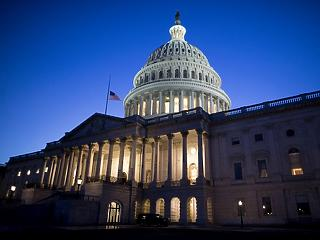 Jogszerű az impeachment a képviselőház szerint