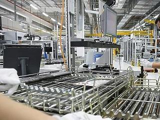 Több mint 800 embert küld el a hatvani Bosch a koronavírus miatt