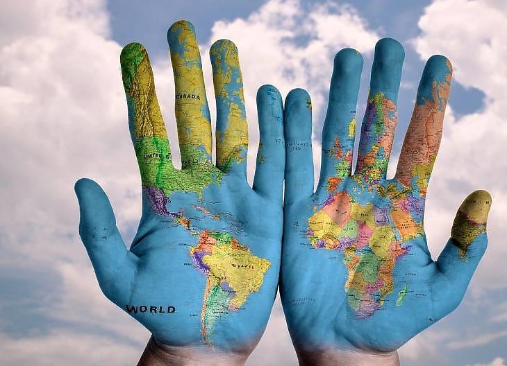 Sokba kerülhet nekünk a globalizáció lebontása, jelentettek a nagybankok