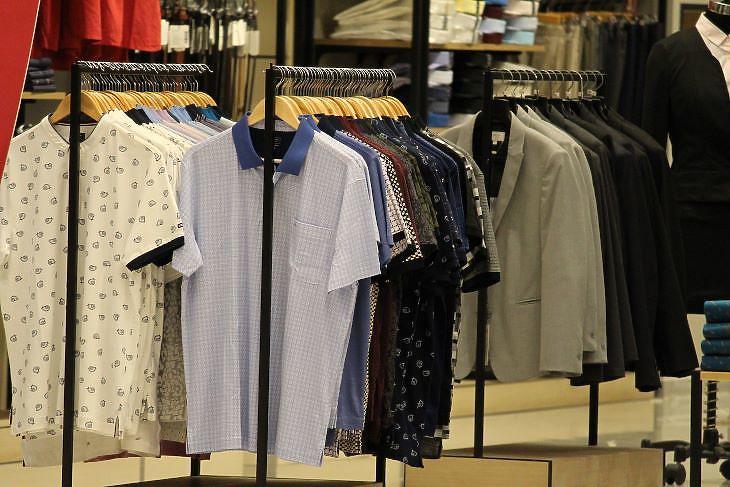 A ruházati boltok a legnagyobb vesztesek (Fotó: pixabay.com)