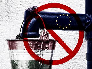 Elzárják az EU-s pénzcsapot: komoly összegtől esik el Magyarország