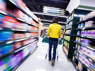 A Tesco távozik, az Aldi erősít – nehéz helyzetben vannak az áruházláncok Kínában
