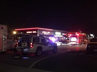 Pokolgép robbant egy kanadai étteremben, rengeteg sérült