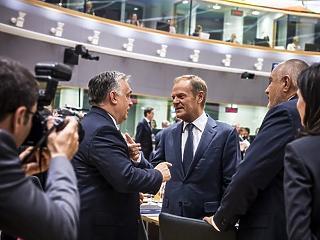 Fordulat menekültügyben – Orbán nagy győzelemről beszél