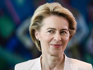 EP-szavazás: borotvaélen táncol Európa leendő nagyasszonya