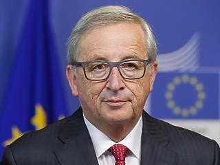 Ünnepnek nevezte Juncker Erdély és Románia egyesülését