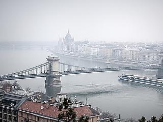 Ebből is látszik, mennyire vízfej Budapest