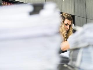Több tízezer diák dolgozik a nyáron: mire érdemes odafigyelni?