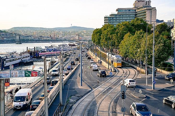 Nagyobb felfordulást okoz Budapesten Erdogan, mint Putyin