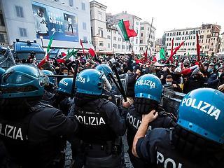 Megroggyanhat Európa gazdasága az újabb karanténok miatt