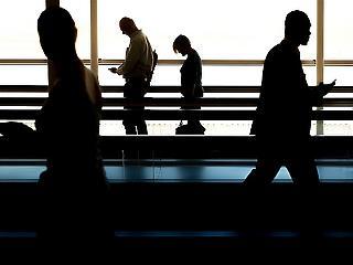 Rengeteg járatot törölt az Alitalia, de Budapest nem érintett