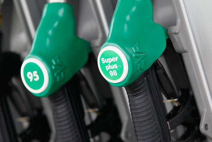 Az olajár és a dollár forintárfolyama is kedvezőtlenül alakult. Fotó: MTI