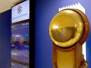 Magyarok, vegyetek részvényt! – harmadik éve emelkedik a tőzsde forgalma