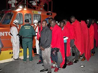 Migrációs fordulat: új országot vettek célba a bevándorlók