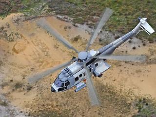 Bevásárolt a Honvédség: vettek 16 helikoptert