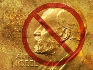 Szexbotrány miatt nem osztják ki a Nobel-díjat