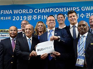 Már biztos: újabb világbajnokságot rendez Budapest