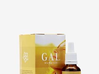 A GAL termékek a paleolit életmódban