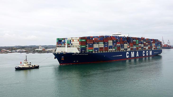 Irányt váltott az import 2021 első hónapjában