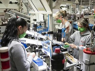 Egyszerre nőtt a foglalkoztatottak és a munkanélküliek száma - ezt hozta a május