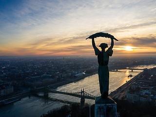 Mennyire fertőzött Budapest? Ezt mutatták a tesztek