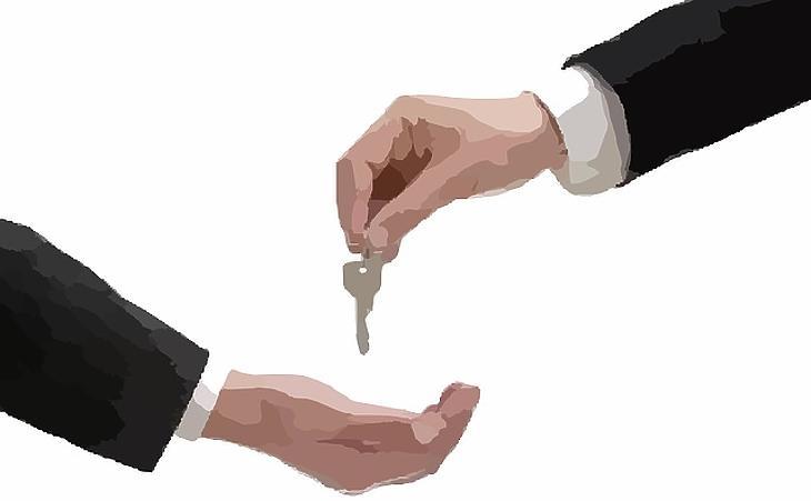 Nagy újdonság készül a lakáslottónál - mindjárt beköltöznek az első szerencsések