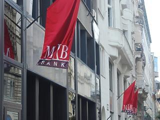 Az MKB 15 fiókját zárja be