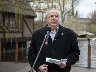 Távozik az Állatkerttől Persányi Miklós